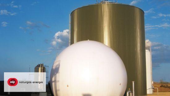 Análisis de Ciclo de Vida de producción de biometano para la automoción