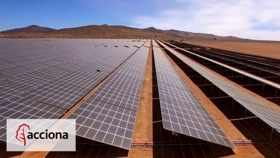 "EPD - DAP Planta fotovoltaica ""El romero"""