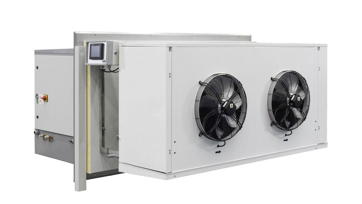Ik ingeniería colabora en el ecodiseño de equipos frigoríficos