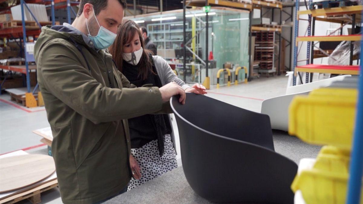 Ik ingenieria apoya el proyecto Susplas: alternativas al plástico tradicional