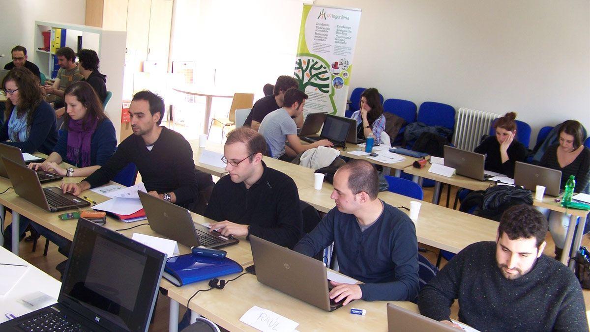 CEBEK organiza en Bizkaia cursos gratuitos de Ecodiseño, ISO 14006 y Ecoetiquetado de producto.