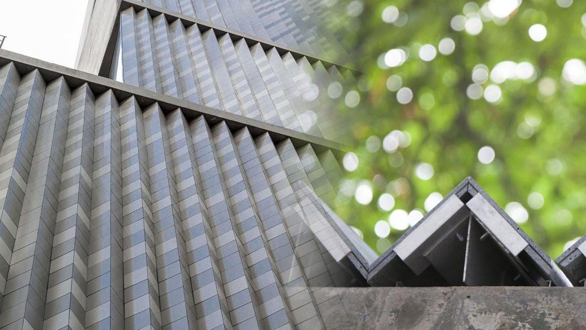 ULMA publica la EPD de sus paneles de fachada VANGUARD y CREAKTIVE