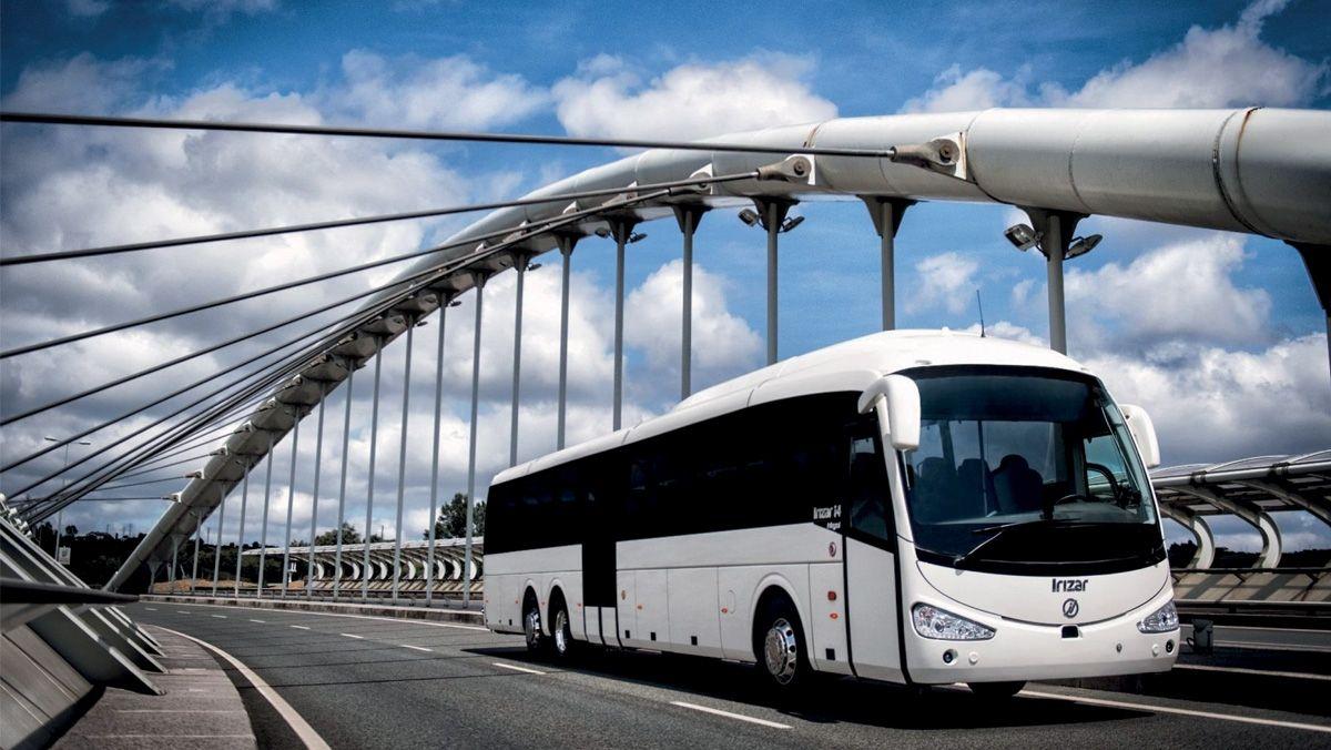 Primera declaración ambiental de producto verificada de un autobús